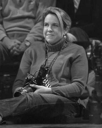 Sarah Becking, Photographer