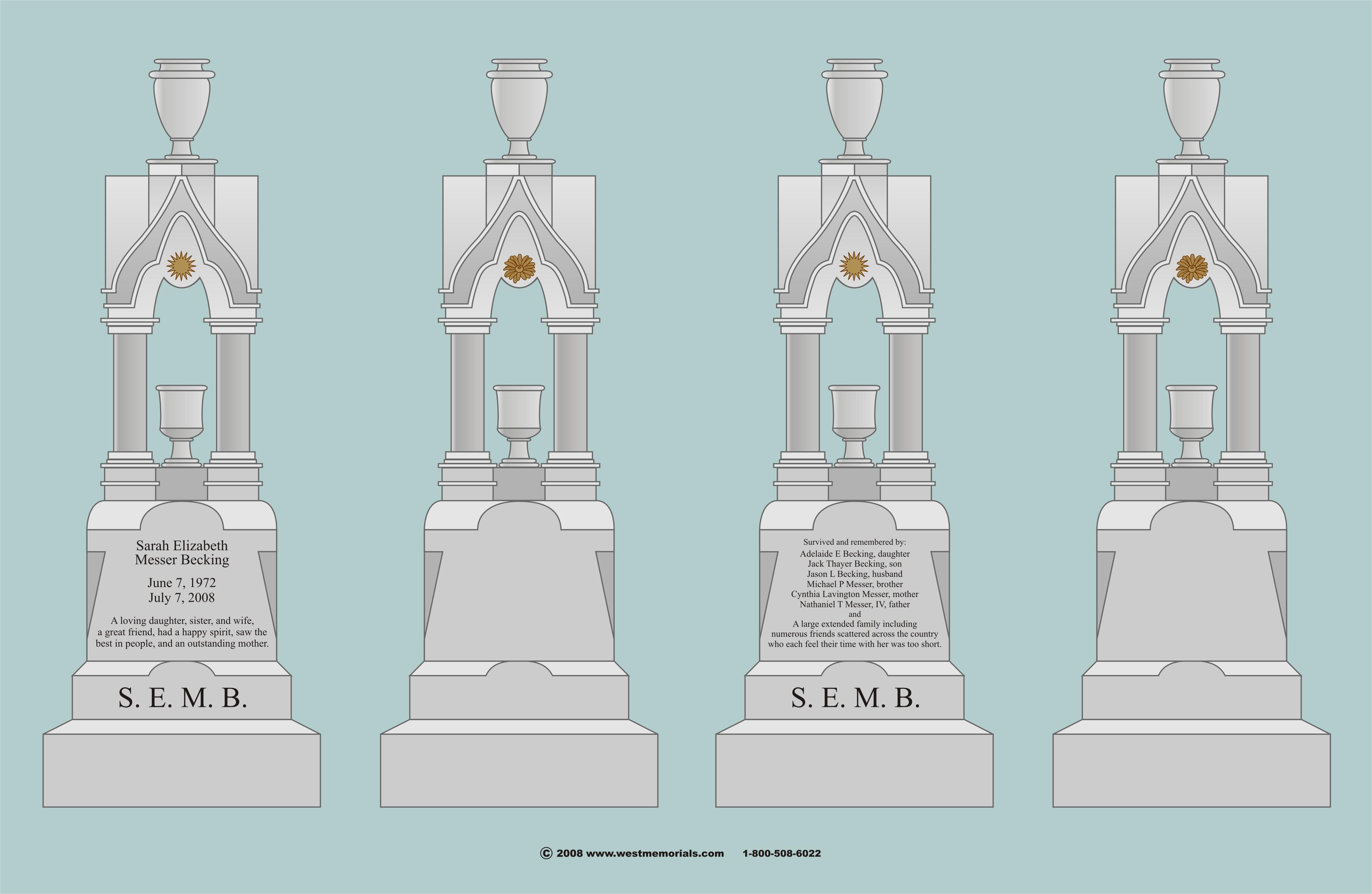 SEMB Memorial Stone